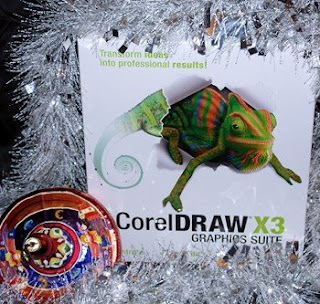CorelDRAW X3 + Crack Full Version Free Download