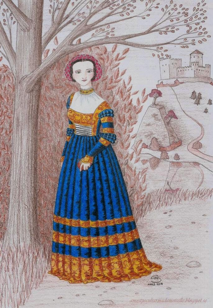 A Most Peculiar Mademoiselle: Historical Disney - Snow White