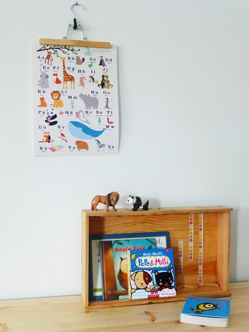 Poster Wandgestaltung Posterlounge Give Away