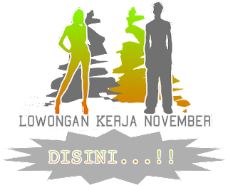 Info Lowongan Kerja Teknisi Bulan November 2013