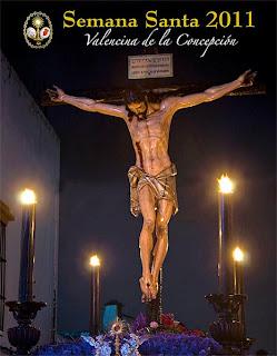 Valencina - Semana Santa 2011