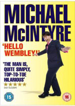 Michael McIntyre: Hello Wembley! (2009)