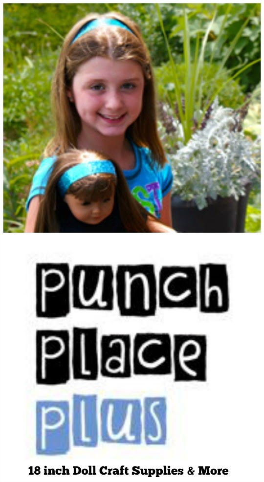 Punch Place Plus