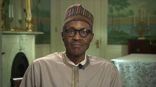 1 Dollar = 1 Naira: Buhari approves an exchange rate of N160 to $1