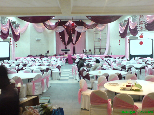 Kings Event And Interior Decoration Exquisite Wedding Decorations