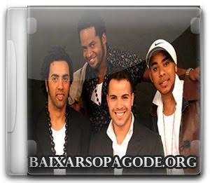 CD Os Travessos - em Itamonte MG (08-04-2012)