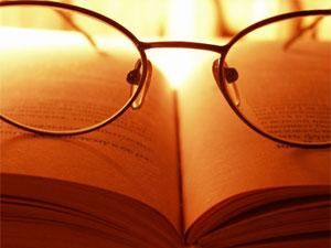 Is Intellectual Love Boring? - book - reading glasses