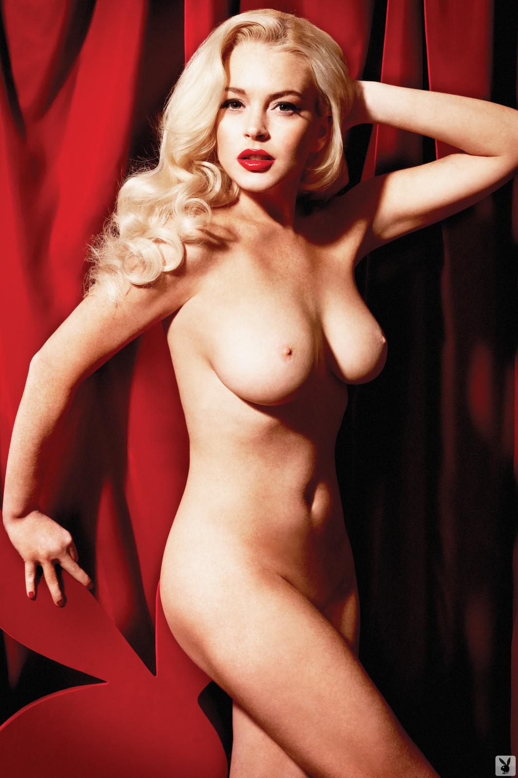 Nackt  Lindsay Lohan 62 Lindsay