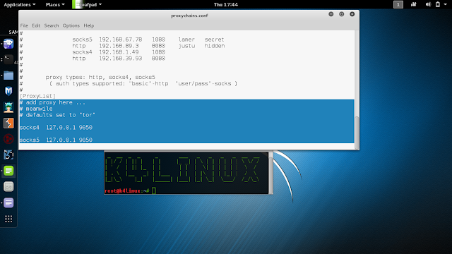 Kali Linux 2.0 Tutorials : How to install and configure