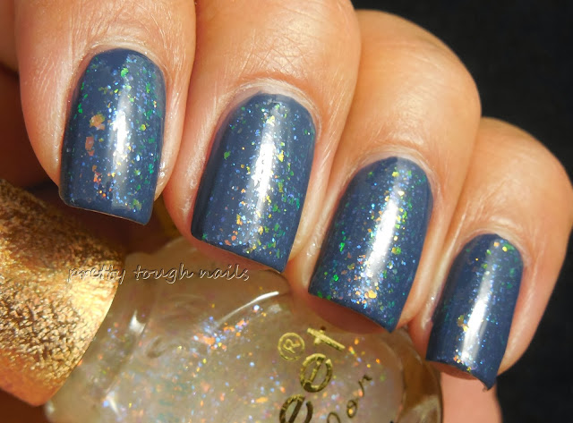 Sweet Color Dazzling Magical Shade 1