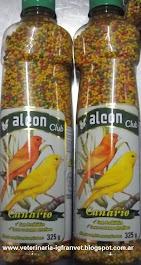 ALCON CANARIOS