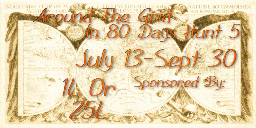 -ATG80 Days Hunt-