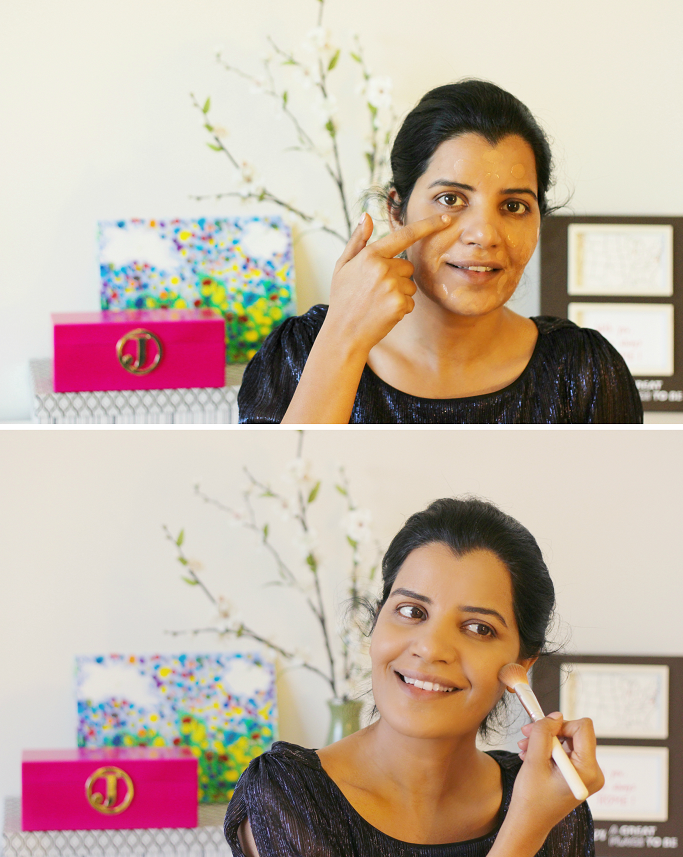 Valentine Day Makeup Look,#BestLovedBeauty #CollectiveBias #ad