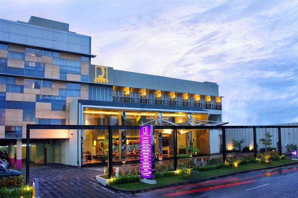 0 Hotel Murah Berkwalitas Di Semarang 2016