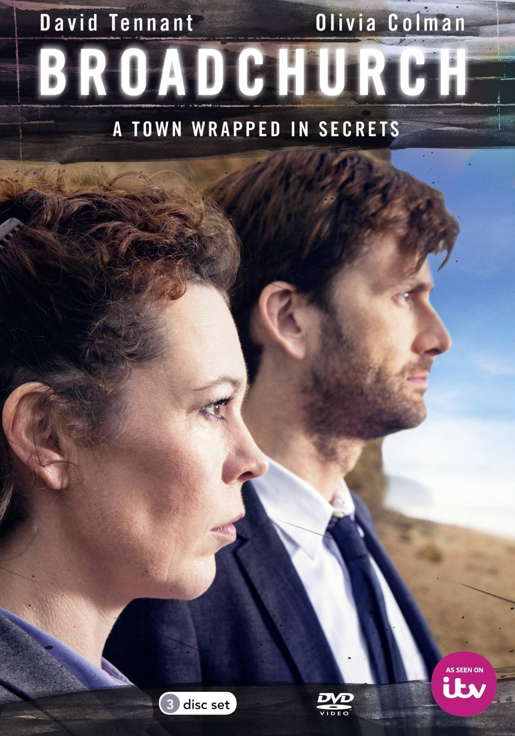 Broadchurch – Todas as Temporadas – Dublado / Legendado