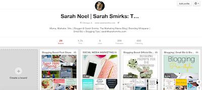 Road to 10,000:  Weekly Blogging Goals & Updates, Week 15 | Sarah Smirks:  The Marketing Mama Blog
