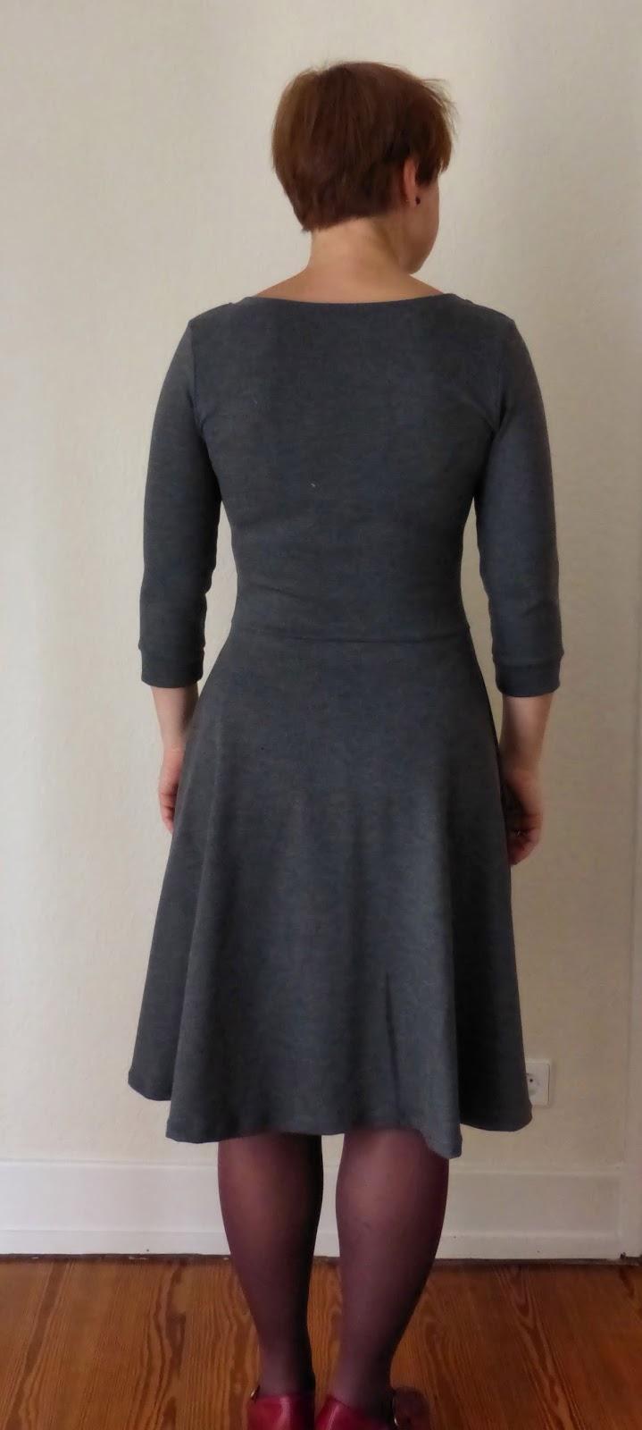 Kleidermanie: Lady Skater