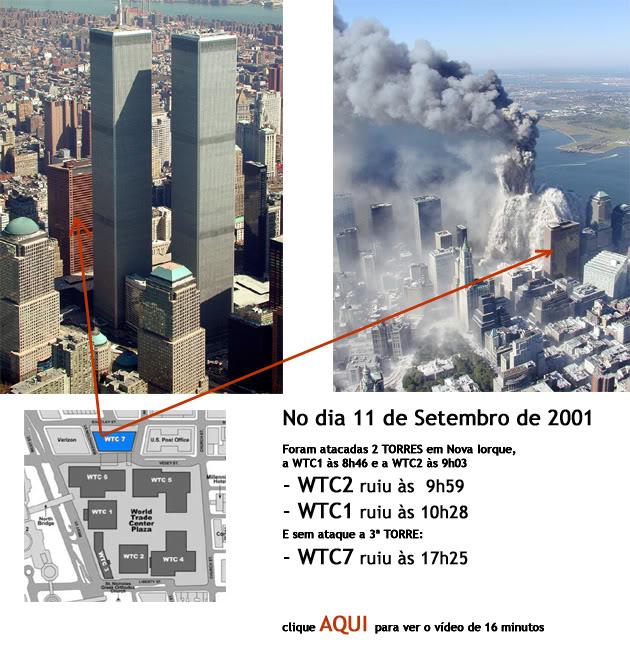 Resultado de imagem para 11 de setembro 2001