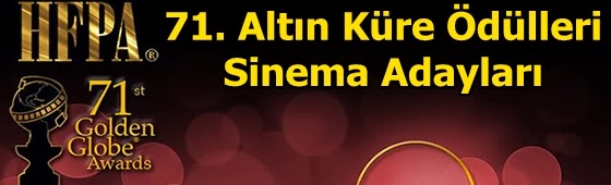 71 altin kure sinema adaylari