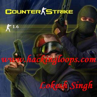 Counter Strike aimbot hack for D3d mode