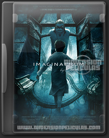 Imaginaerum (DVDRip Ingles Subtitulada) (2012)