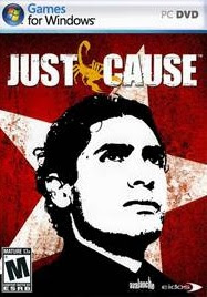 Download Just Cause (PC)