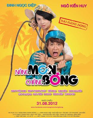 Nàng Men Chàng Bóng - Nang Men Chang Bong