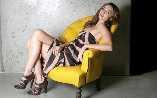 Miranda Kerr Latest Photo Shoot Wallpaper