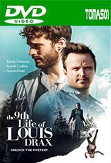 La resurrección de Louis Drax (2016) DVDRip