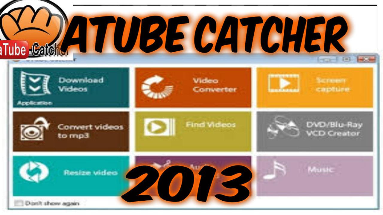 Descarga Atube Catcher 2014 Nueva Interfaz