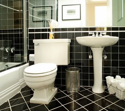 Small Bathroom Ideas on Small Bathroom Design   Decorating Small Spaces And Apartment Design