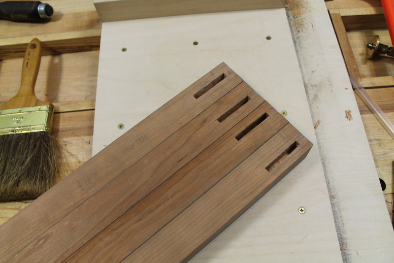 Coffee table mortise tenon joints mo hogany for Table joints