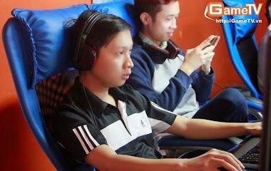 [Chuyện game thủ AoE] Hoàng Mai Nhi: Siêu chủ lực trong team Hà Nội