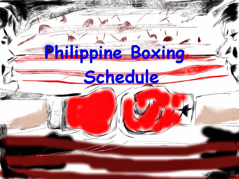 Philippine Boxing