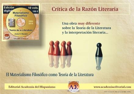 Crítica de la Razón Literaria