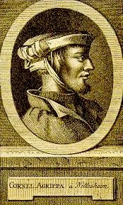 Heinrich Cornelius Agrippa