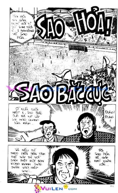 Jindodinho - Đường Dẫn Đến Khung Thành III  Tập 43 page 39 Congtruyen24h
