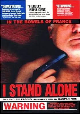 Seul Contre Tous (i Stand Alone)(Gaspar Noe)(1998)