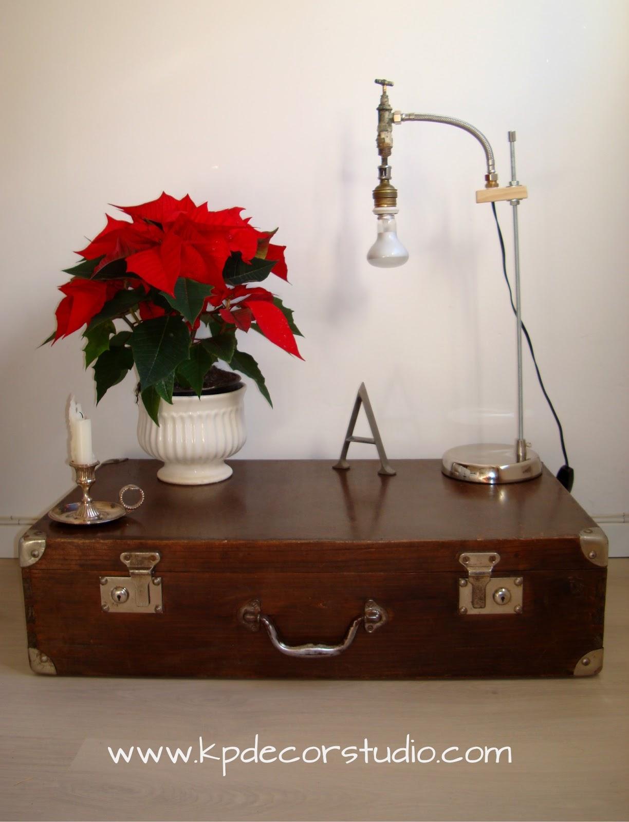 Kp tienda vintage online comprar maleta antigua para for Maletas antiguas online