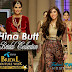 Teena By Hina Butt Bridal Collection at Telenor Bridal Couture Week 2014-15 - Day 02
