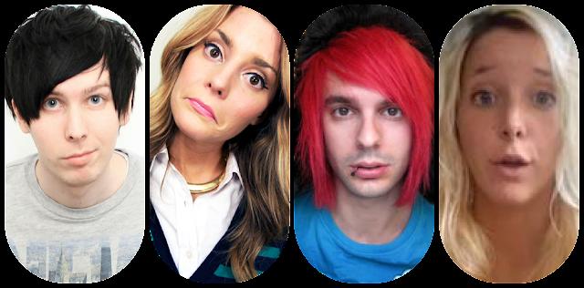 Funny youtubers