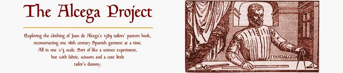 The Alcega Project
