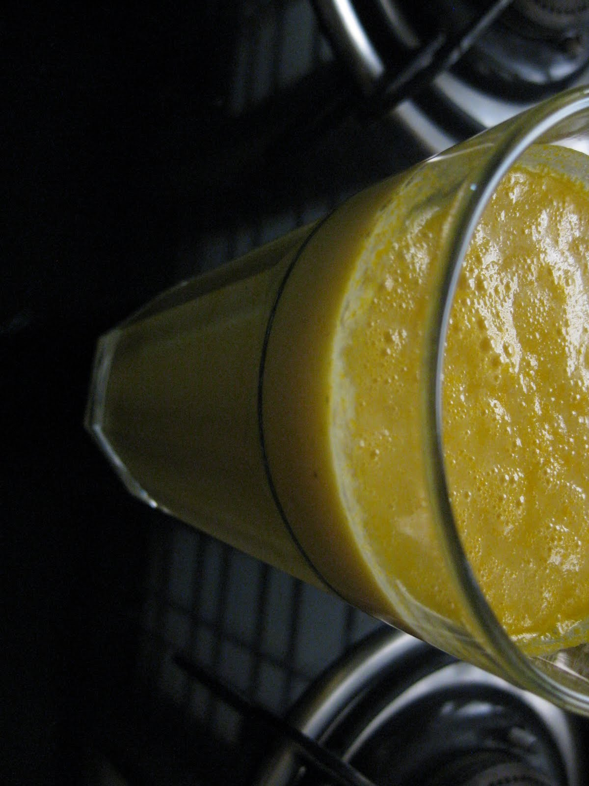 FOOD FASCINATION: Musk Melon (cantaloupe) Smoothie