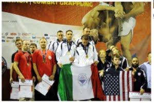 Campeonato do Mundo 2011 Belgrado