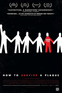 """Review   """"How to Survive a Plague"""""""