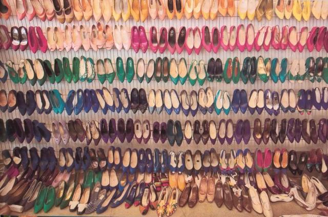 Best Shoe Closets