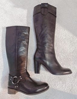 Kick It Knee High Boots (Arriving in October)