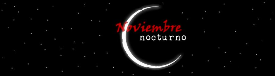 Noviembre Nocturno