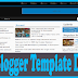 Nagor Dola Blogger Template Download