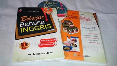 Cara Cepat Membaca dan Memahami Teks Bahasa Inggris